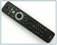Mando a distancia de repuesto Philips TV 52pfl5604h/60 52pfl7404h 52pfl7404h/12/ph08