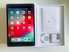 Grado a Apple IPAD Mini 4 128GB, Wi-Fi + 4G (Libre) 7.9in, Gris