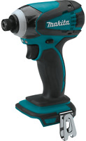 Makita XDT04Z (A Grade) 18V Lithium-Ion Impact Driver,Tool Only w/Full Warrranty