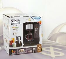 Ninja CP301 Auto iQ Intelligent Hot Cold Brew Tea and Coffee Maker Frother New