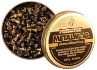 PREDATOR METALMAG .177 (4,5 mm) plombs pour carabine à air comprimé de...