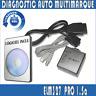 Interface Diagnostic ELM327 1.5 PRO USB en Français - MULTIMARQUES - VCDS AUTEL
