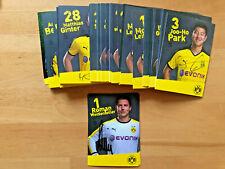 Borussia Dortmund Autograph 2015-16 Original Signed 1 Ak Select