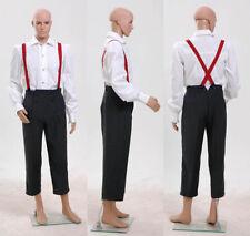 Déguisements ensembles complets blancs pour homme