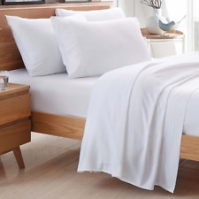 Simple Threads 6 Pc Luxury Bed Sheets In Bamboo Soft 2200 Tc Super Cool Solid