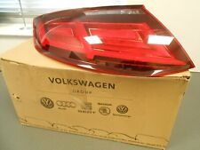 Audi TT  Rear Light LED Passenger side MK3 Genuine Audi Part no 8SO 945 095 E