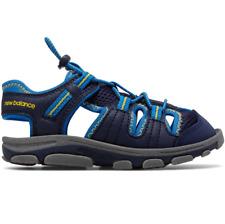 NEW BALANCE Toddler Little Boys Adirondack Sandals Bungee Outdoor Hiking 9 UK