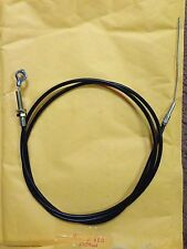 Manco American Sportworks Throttle Cable 8251