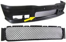 Waben Gitter Schutzgitter für Stoßstange für BMW 3ER E36