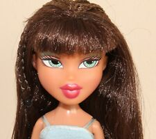 Dana Sun Kissed Summer Beach Bratz Doll Dressed Shoes Braids Vtg 2004
