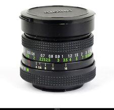 Lens  Rolleinar MC 21mm f4 for Rollei Rolleiflex SL35