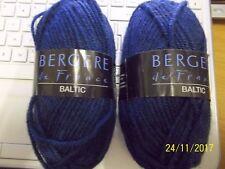 Pelotes de laine Bergère de France