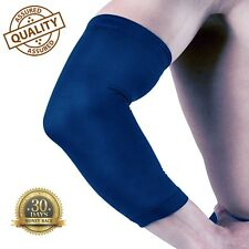 Elbow Support Sleeve Arm Pain Injury Work Gym Sport Pain Arthritis Brace