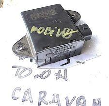 01 02 03 TOWN COUNTRY CARAVAN KEYLESS IMMOBILIZER UNIT MODULE RECEIVER COMPUTER