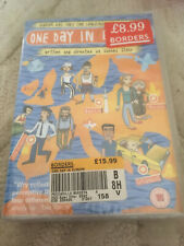 One Day In Europe (DVD, 2006)