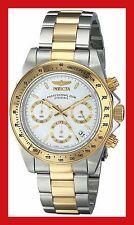 Invicta Men''s 9212 Chronograph Speedway Japanese Quartz Stainless Steel Watch