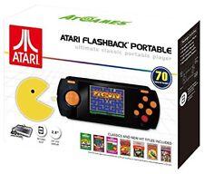Atari 2600 - Konsole Flashback Portable + 70 Spiele (NEU & OVP)