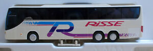 AWM Bus 73326 Setra S 416 GT-HD Risse Reisen 1/87