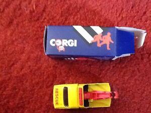 Corgi Junior Toys, Ford Wrecker Truck, - Superb Mint.