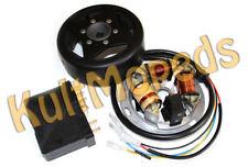 Electrónica Encendido Adecuado para Simson S51 S70 Placa Base 6V Alternador