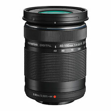 Olympus Pen M.Zuiko Digital ED 40-150mm F/4-5.6 R Lens (Black) *NEW* *IN STOCK*