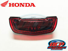 NEW GENUINE HONDA TRX 420 FOURTRAX RANCHER TRX420 OEM REAR TAIL LIGHT ASSEMBLY