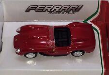 Bburago - 18-36000 - Ferrari 250 Testa Rossa  Scale 1:43 - Red