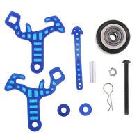 1/10 RC Car Accessory Wheelie Bar Kit for HSP 94111 94188 Truck Spare Parts
