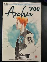 "ARCHIE #700f ""Archie Forever"" (2019 ARCHIE Comics) ~ VF/NM Book"