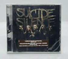 SUICIDE SILENCE :Suicide Silence MUSIC CD (NB 3804-2) SEALED