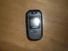 Samsung Convoy Cell Phone Verizon Used Working SCHU640