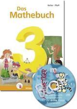 Das Mathebuch 3 – Schülerbuch (2013,  Gebundene Ausgabe)