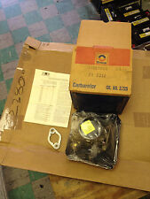 NOS Rochester 1 Bbl Carburetor 17067020 Monojet Tomc 1-491 Chevy 4.1L 4.8L 1977