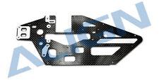 Align Trex 450L Dominator Carbon Fiber Main Frame (R) -1.2MM  H45B002XX