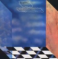 Traffic - The Low Spark Of The High Heeled Boys, CD Neu