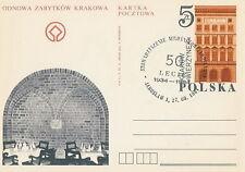 Poland postmark - JAROSLAW