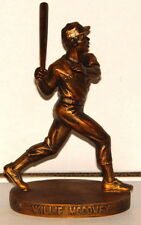 Willie McCovey San Franc. Giants 2006 Bronze Hartland Figurine (1 Only of 1,000)