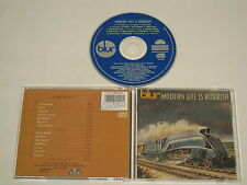 BLUR/MODERN LIFE IS RUBBISH(FOOD/0777 7 89442 2 5)CD ALBUM