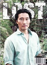 LOST OFFICAL MAGAZINE - VARIANT LIMITED EDITION - DANIEL DAE KIM COVER #16B