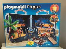 Playmobil 5947 Cofre del tesoro del pirata Set * Nuevo *