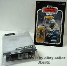 Star Wars Yoda 2004 Vintage Original Trilogy Collection VOTC Kenner Hasbro MIB