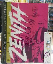 ZENITH FASE TRE - Ed. PANINI COMICS - SCONTO 20%