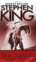 The Stand Expanded Edition Complete and Uncut Stephen King FREE SHIPPING pb