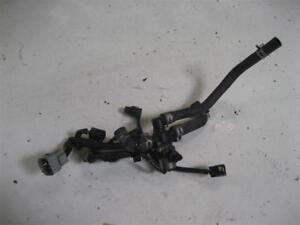 Yamaha YZF-R1 RN12 R1 Válvulas de Aire Secundario con Cableado Y Sensor Válvula