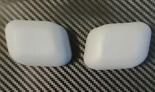 Ford Focus Mk1 ST170 NEW Headlight WASHER JET/COVER SET (Pair L&R).
