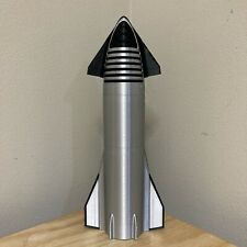 SpaceX Starship Model 1:144 Scale