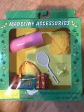 Madeline Accessoris Eden Gift Set Exercise Sport Work Out New 8 Inch