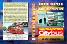 3813. Bus Spot Ultra Southampton.  Buses and trams starting pre war with brief l