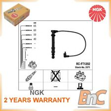 NGK IGNITION CABLE KIT FOR FIAT LANCIA OEM 2571 46413088