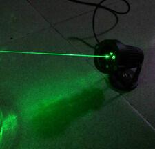 Waterproof 200mw 532nm green laser module outdoor garden stable continuous work